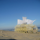Theo Jansen, STRANDBEEST, Animaris Siamesis | © Media Force