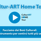 Cultur-ART HOME TOUR