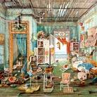 Il '900: l'arte di Aldo Bressanutti