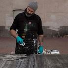 La pratica quotidiana della pittura | Workshop con Mirko Baricchi