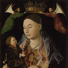 Madonna Salting