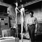Alberto Giacometti. Giacometti