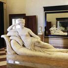 """""""Infinito"""" Canova. Il trionfo di Paolina Borghese: novità al Museo di Possagno"""
