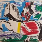 Le passioni di Picasso in mostra a Noto