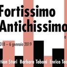 Nero Fortissimo / Antichissimo Rosa