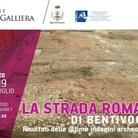 La strada romana di Bentivoglio, risultati delle ultime indagini archeologiche - Incontro
