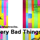 Andrea Mastrovito. Very Bad Things