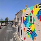 Diamante Murales 40 / Jorit - Tony Gallo - Kraser - SteReal