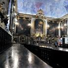 Cappella della Pia Congregazione dei Banchieri e dei Mercanti