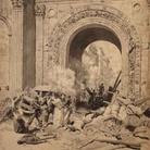 Fare l'Italia. Il Risorgimento romantico e eroico nei dipinti di Edoardo Matania