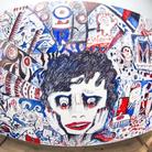 Red Bull Doodle Art 2017