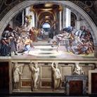 Cacciata di Eliodoro dal Tempio