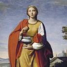 Esposizione del dipinto di Antonio Carracci 'Santa Prassede'