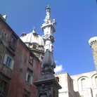 Obelisco di San Gennaro (Guglia di San Gennaro)