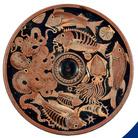 Notte dei Musei 2016 - Storie da gustare. Il racconto di due vasi figurati della Campania antica