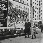 Schegge di periferie: il Neorealismo a Milano. Fotografie di Nino De Pietro