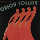 Federico Seneca, Manifesto pubblicitario, Odeon Follies – Milano, 1934, Carta/cromolitografia, 140 x 196 cm, Museo Nazionale Collezione Salce, Treviso