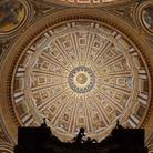 Fiat lux: San Pietro come non l'avete mai vista