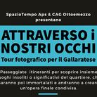 Attraverso i nostri occhi. Tour fotografico per il Gallaratese