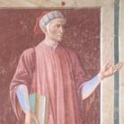 """Ecco il """"nuovo"""" Dante di Andrea del Castagno, """"ringiovanito"""" dopo il restauro"""