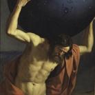 Giovanni Francesco Barbieri (Guercino), Atlante (1645-1646). Musei Civici Fiorentini - Museo Stefano Bardini