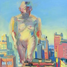 Maria Lassnig: Woman Power