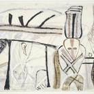 Le forme dell'invisibile. Pittura, grafica e fotografia nella collezione di Deutsche Bank a Milano