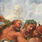 Spaesamento e meraviglia: la Sala dei Giganti di Giulio Romano