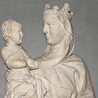 """Nuovi """"Miracoli"""" - """"Sculpsit Johannes"""": Giovanni Pisano dentro e fuori il Museo"""