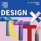 Venice Design Week 2021 - Design X tutti