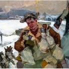 Russia, i colori della neve. Impressionismo e realismo sovietico