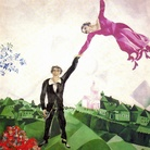 Buon compleanno Marc Chagall