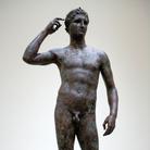 Il bronzo di Lisippo resta al Getty per un cavillo