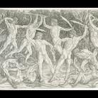 Battaglia di dieci uomini nudi