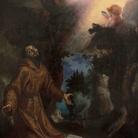 L'ultimo sigillo di San Francesco alla Verna