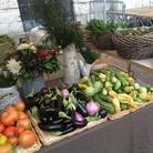 Mercato fiori e orti