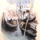 Michela Marchiotti. Venice's Paintings Flash
