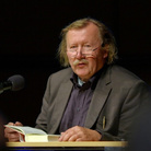 Il filosofo Peter Sloterdijk al Teatrino per un incontro alla scoperta di Treasures from the Wreck of the Unbelievable