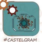 #CASTELGRAM. Scatta e Invia: istantanea dal Castello