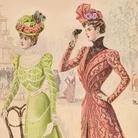 À la mode française. Stile, modelli e modiste per le contesse Thun