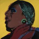 Un inedito Andy Warhol in mostra alla Tate