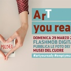 ArT you ready? il flashmob del patrimonio culturale italiano