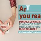 ArT you ready? il flashmob del patrimonio culturale italiano