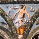 A tu per tu con le storie di Amore e Psiche: la Loggia di Raffaello a Villa Farnesina in versione digitale