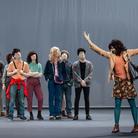 Short Theatre 2020