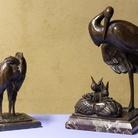 Renato Brozzi e la scultura animalista italiana tra Otto e Novecento
