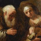 Scoperto a Roma un Rembrandt creduto perduto