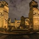 Le Terme di Caracalla al chiaro di luna. Al via i percorsi estivi con visita ai sotterranei restaurati