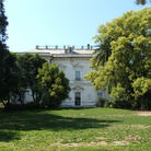 Museo d'Arte Contemporanea Villa Croce