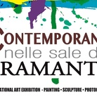 Contemporanei nelle sale del Bramante